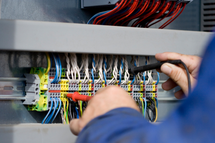Forthright Electric Company - Electrical Contractors in Orlando
